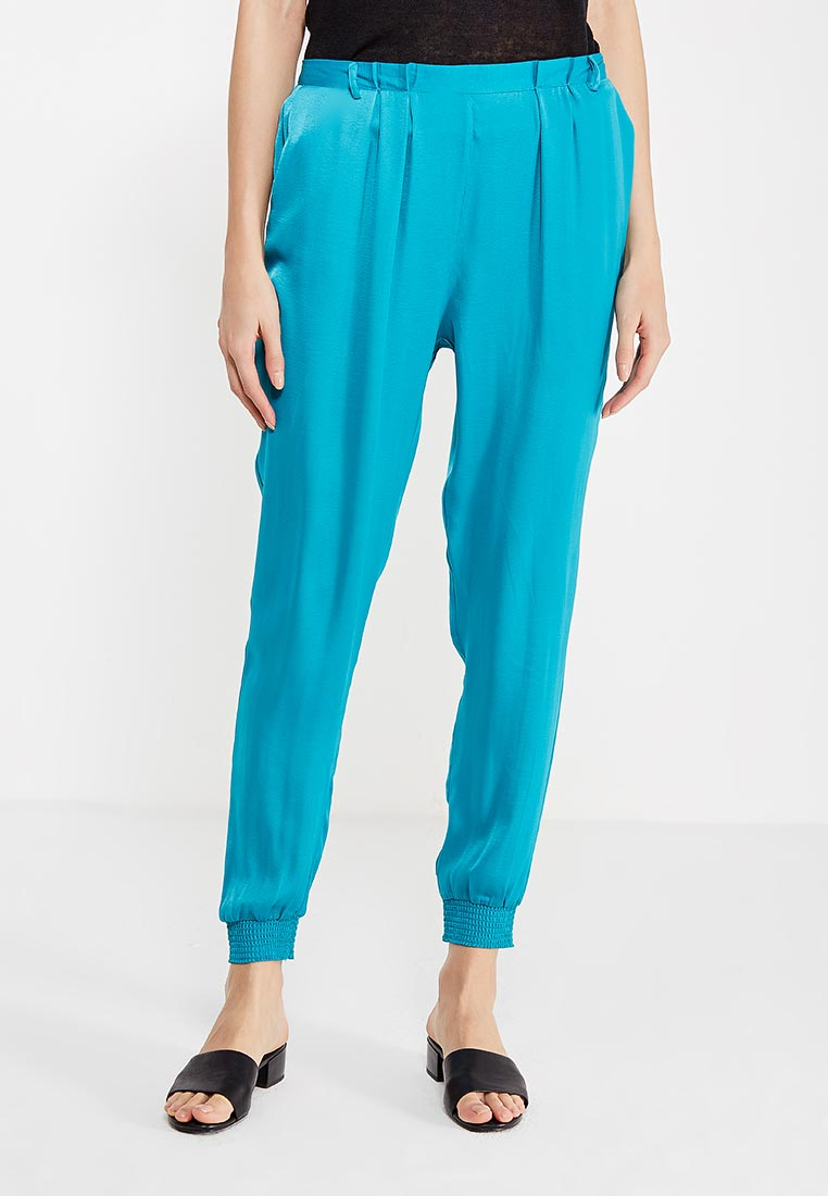 Женские зауженные брюки oodji (Оджи) 11700188-2/26376/7300N