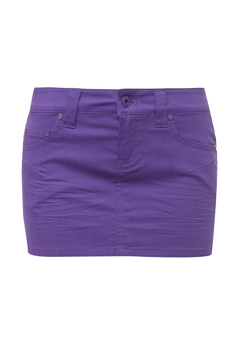 Узкая юбка oodji (Оджи) 11602129/16381/73
