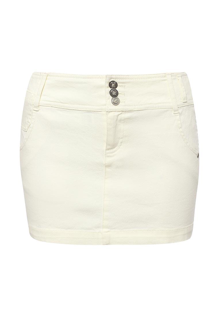Узкая юбка oodji (Оджи) 11602140/17029/3000N