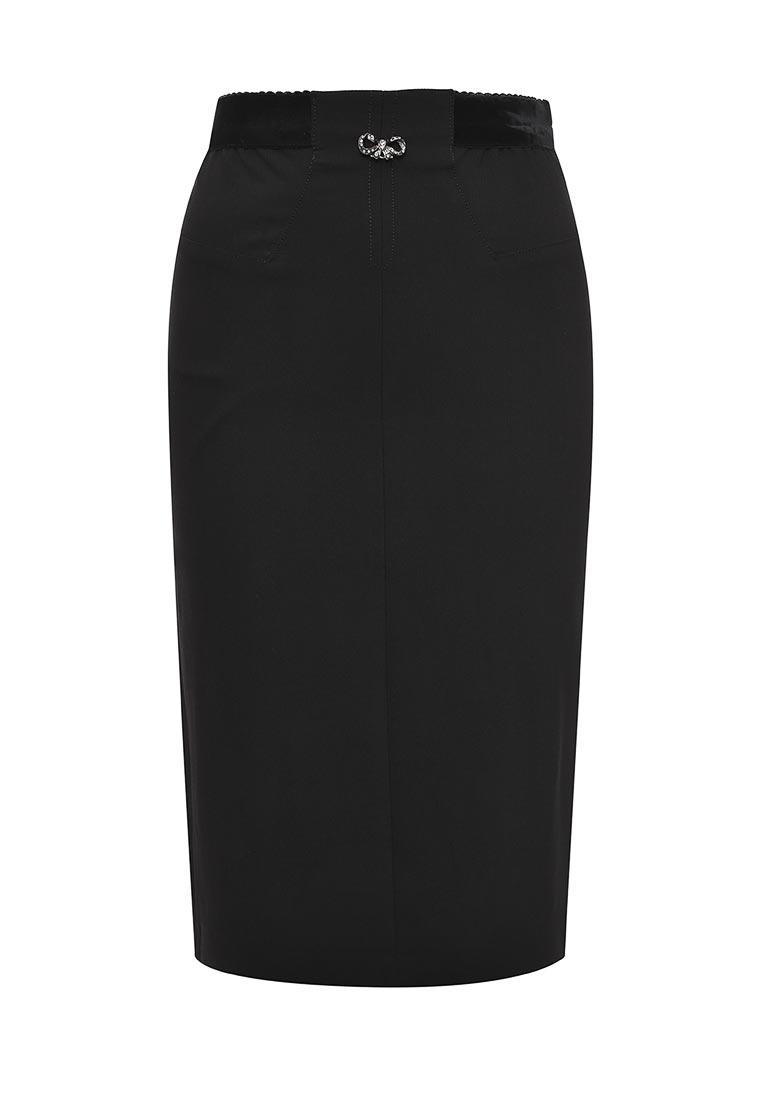 Прямая юбка oodji (Оджи) 11602176/45018/2900N