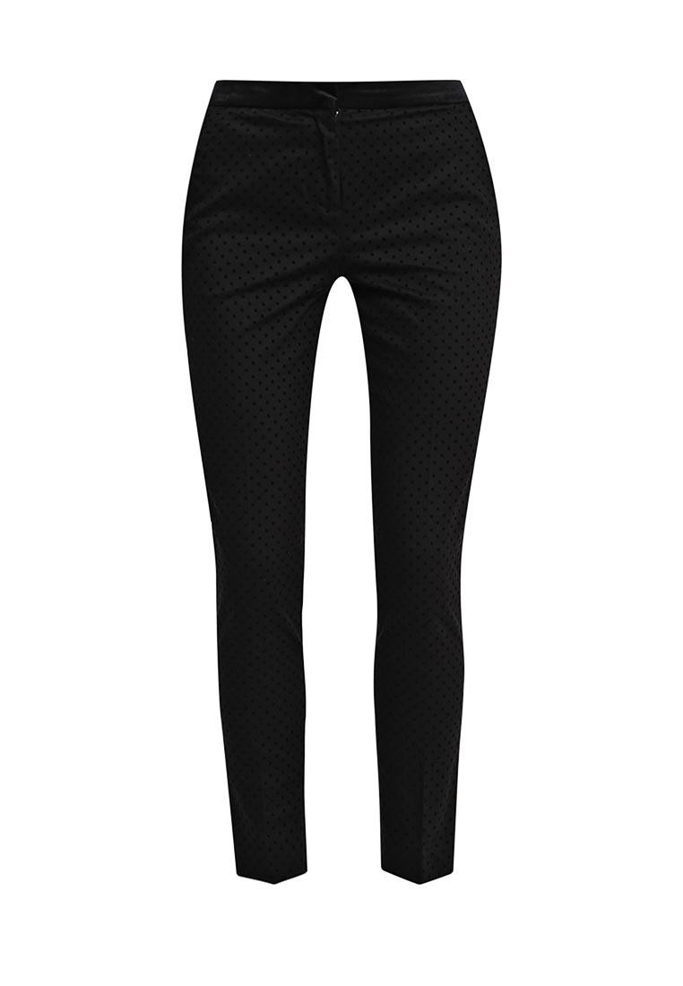 Женские зауженные брюки oodji (Оджи) 11706202-1/32816/2929D