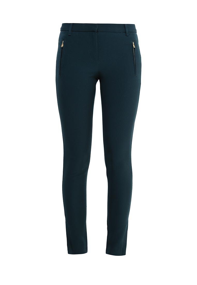 Женские зауженные брюки oodji (Оджи) 21706018-1/43804/6C00N