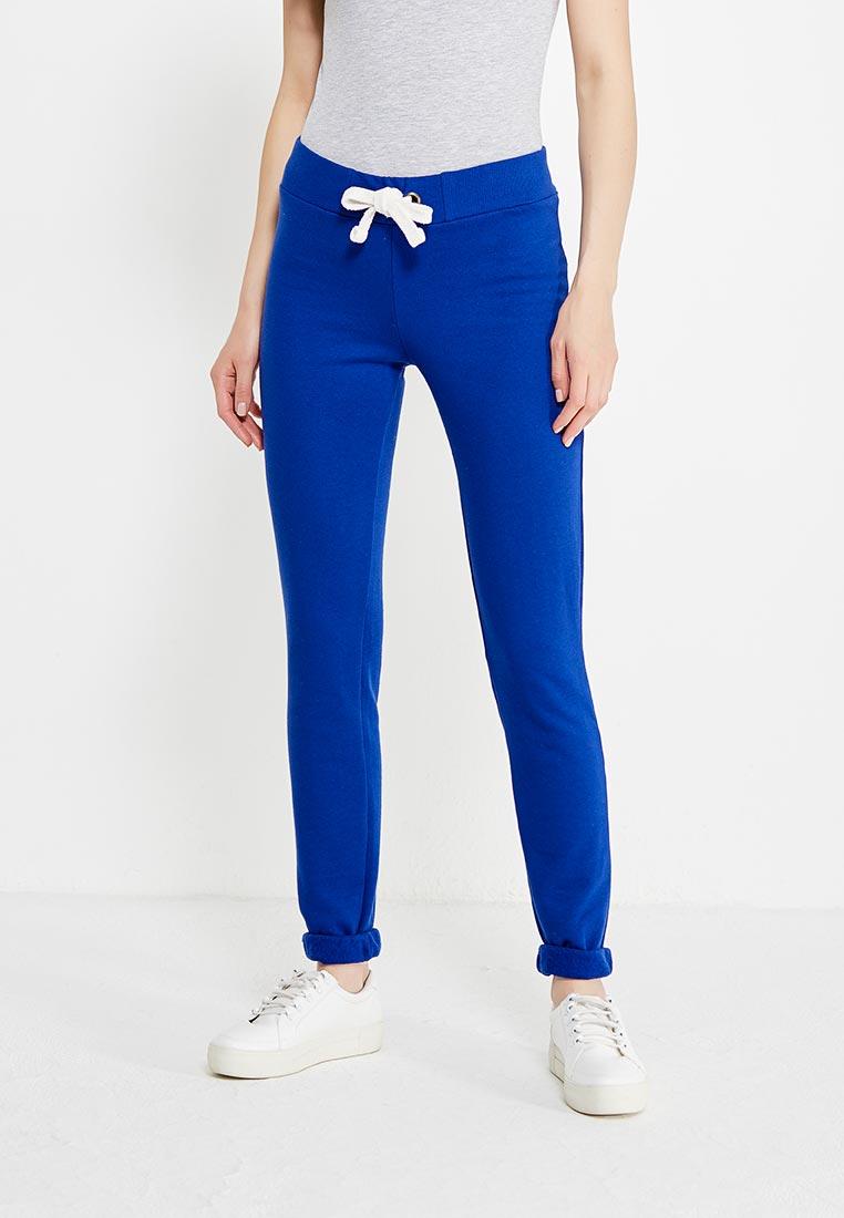 Женские спортивные брюки oodji (Оджи) 16701010B/46980/7500N