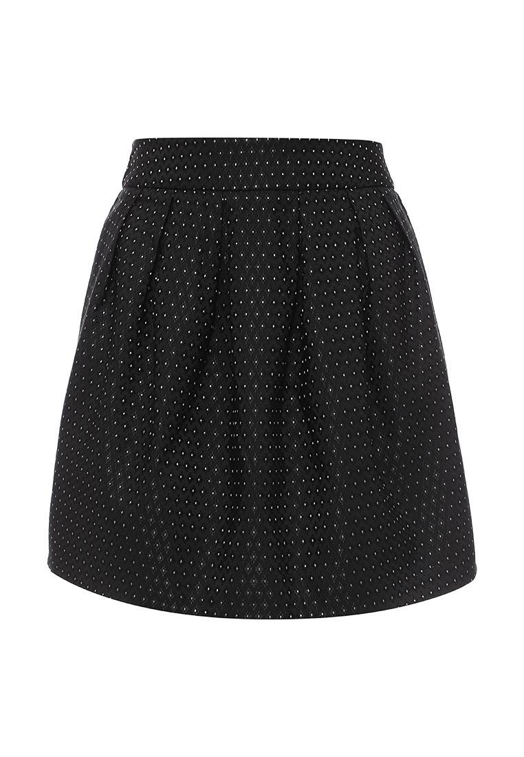 Широкая юбка oodji (Оджи) 11600388-2/46140/2912D