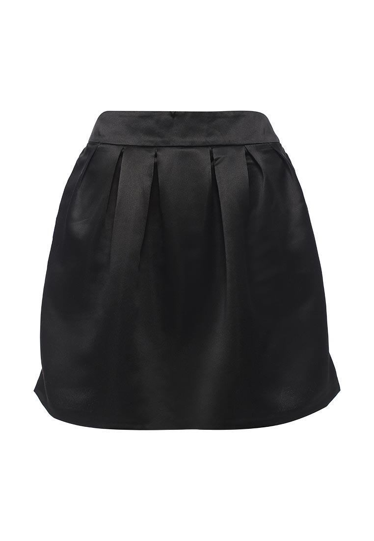 Широкая юбка oodji (Оджи) 11600388-4/24393/2900N