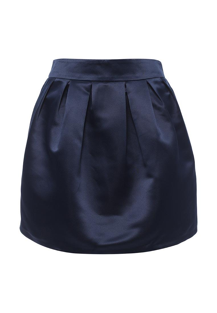 Широкая юбка oodji (Оджи) 11600388-4/24393/7900N