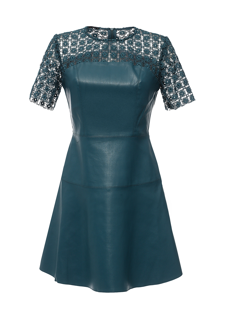 Вечернее / коктейльное платье oodji (Оджи) 18L00003/43578/6C00N