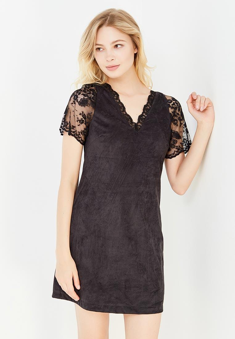 Вечернее / коктейльное платье oodji (Оджи) 18L02003/45622/2900N