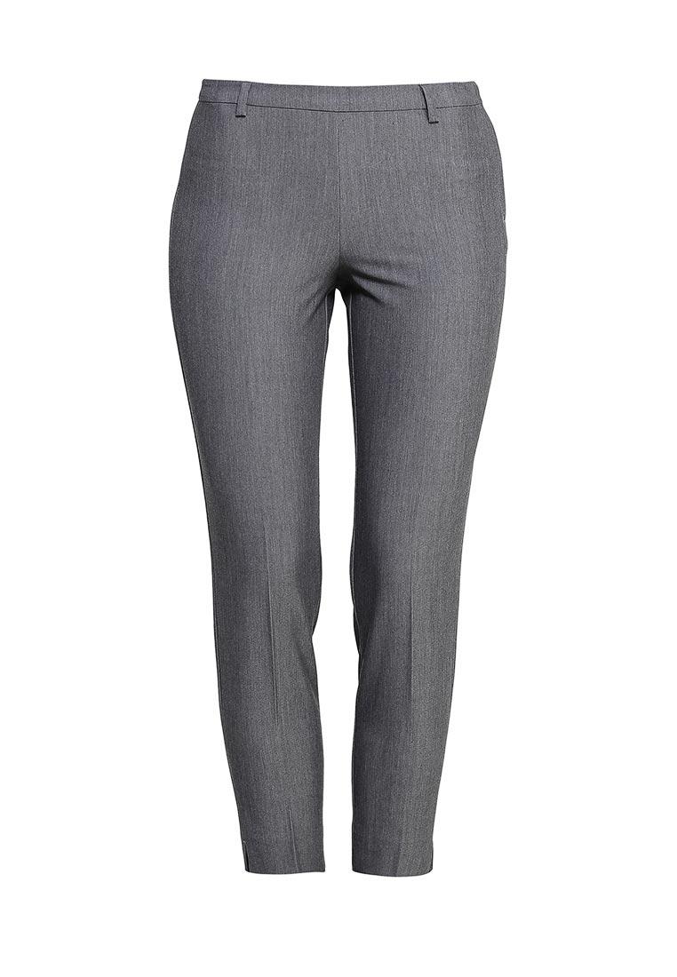 Женские классические брюки oodji (Оджи) 21706022-1/18600/2500M