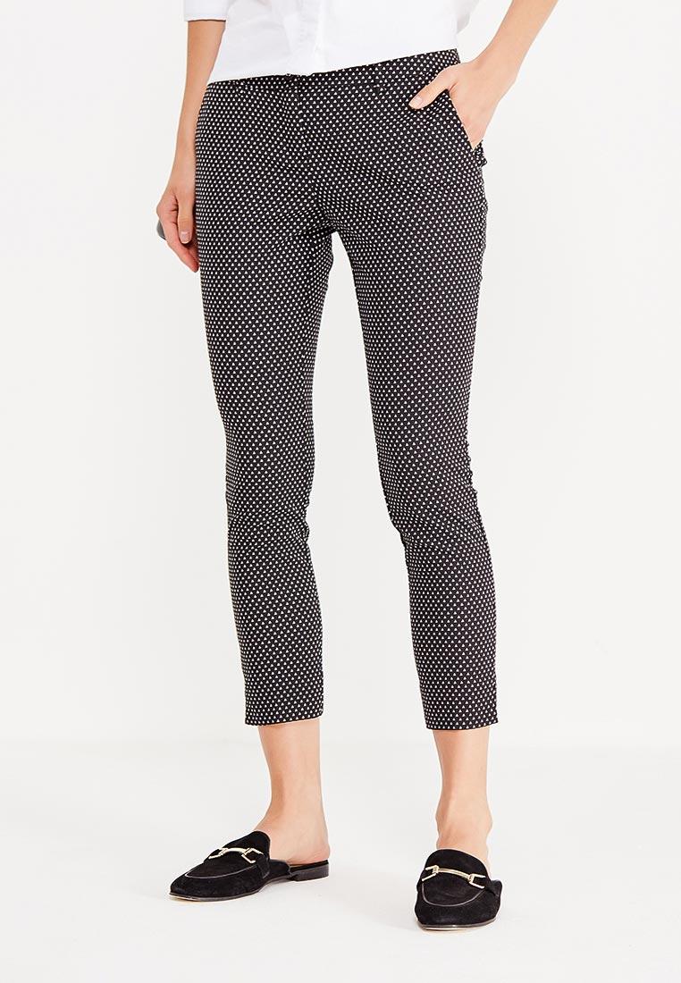 Женские зауженные брюки oodji (Оджи) 21706025/46050/2912G