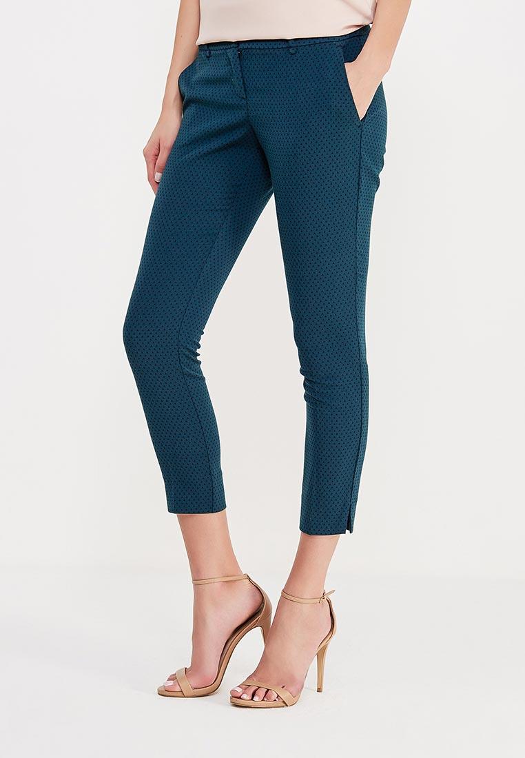 Женские зауженные брюки oodji (Оджи) 21706025/46050/6979G