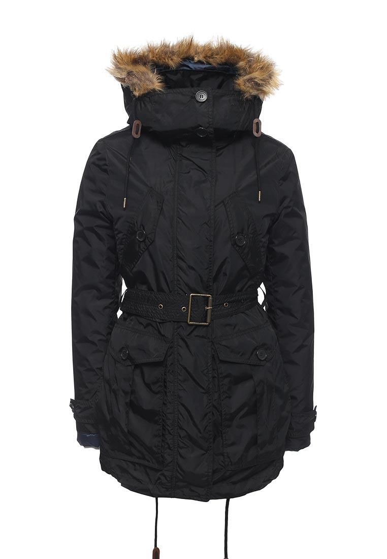 Куртка oodji (Оджи) 21D03001/45795/2900N
