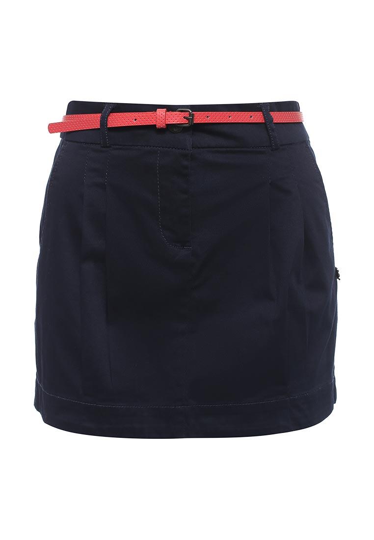 Прямая юбка oodji (Оджи) 11600372/42307/7500N