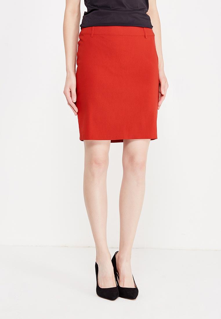 Узкая юбка oodji (Оджи) 11610003B/14007/4500N