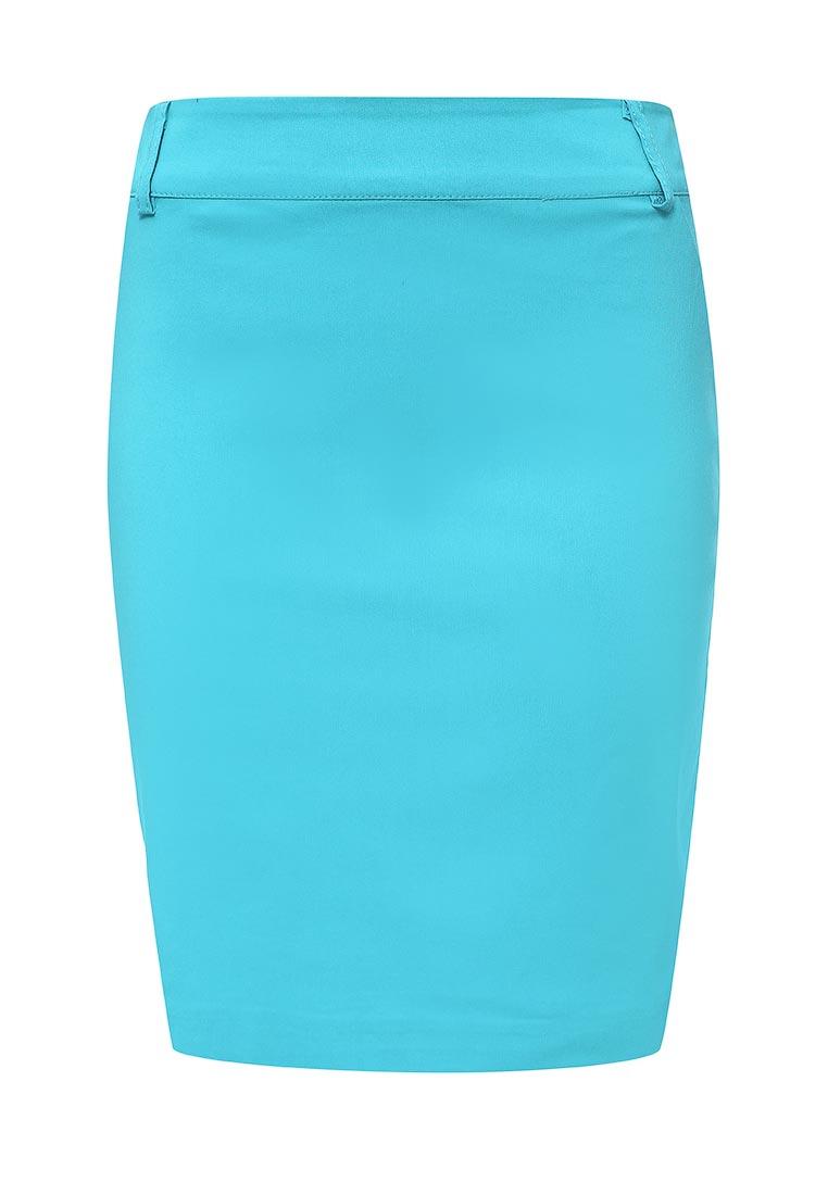 Узкая юбка oodji (Оджи) 11610003B/14007/7300N