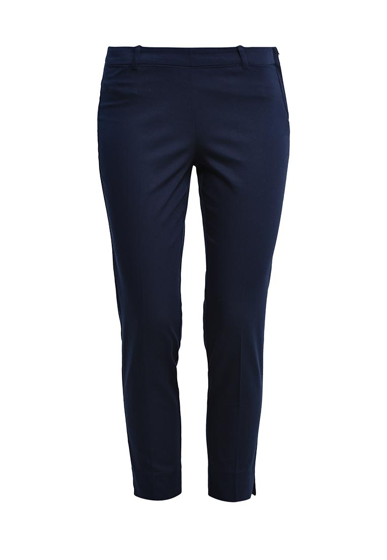 Женские зауженные брюки oodji (Оджи) 21706022B/14522/7900N