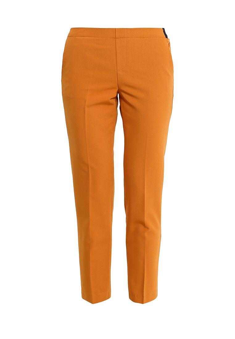 Женские зауженные брюки oodji (Оджи) 11706203/38253/5900N