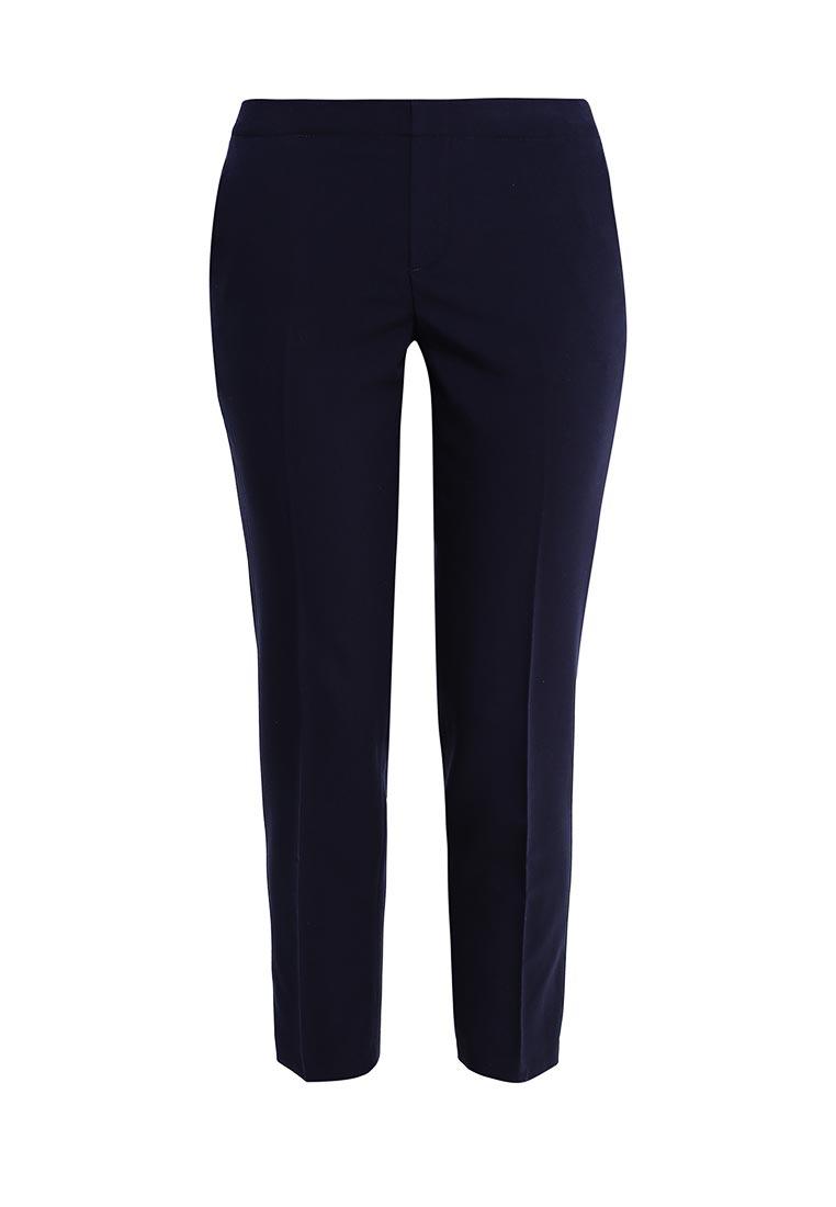 Женские зауженные брюки oodji (Оджи) 11706203/38253/7900N
