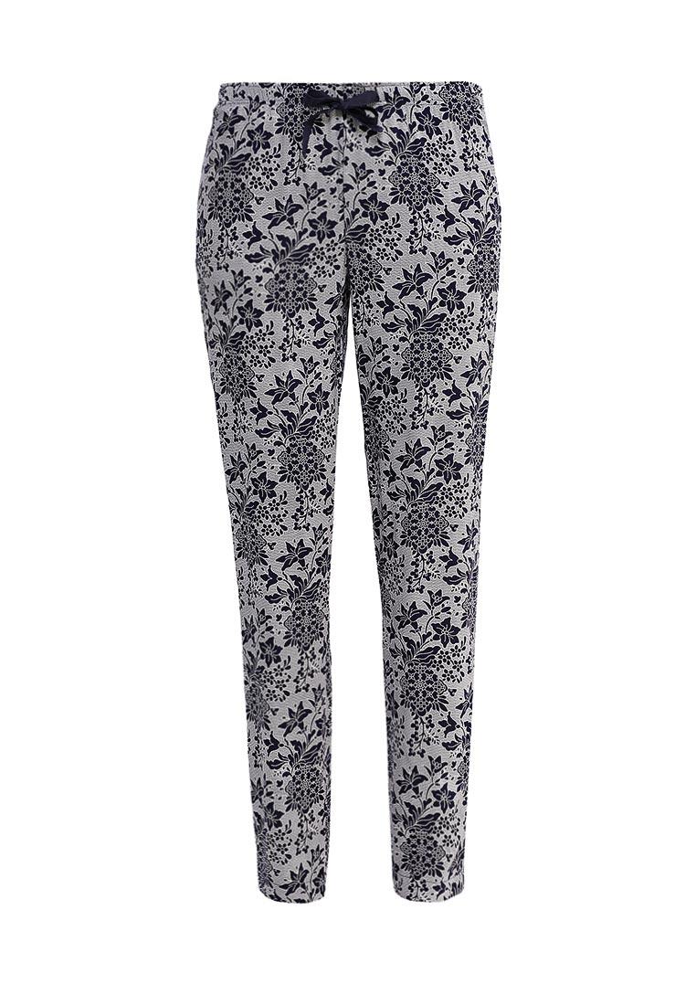 Женские домашние брюки oodji (Оджи) 59807019/42301/7912G
