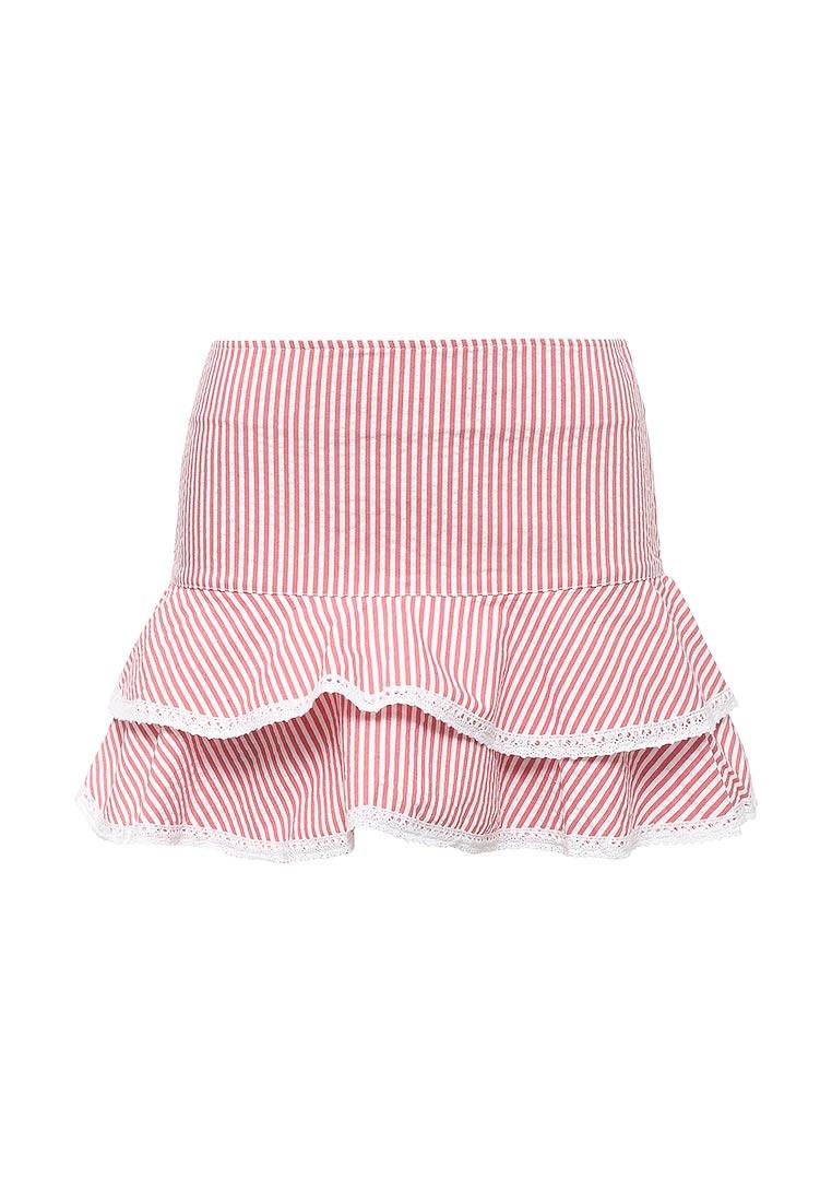 Широкая юбка oodji (Оджи) 11600016N/12701/65