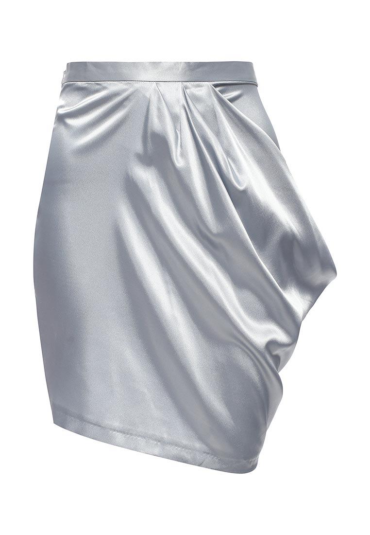 Прямая юбка oodji (Оджи) 11600156M/14259/07