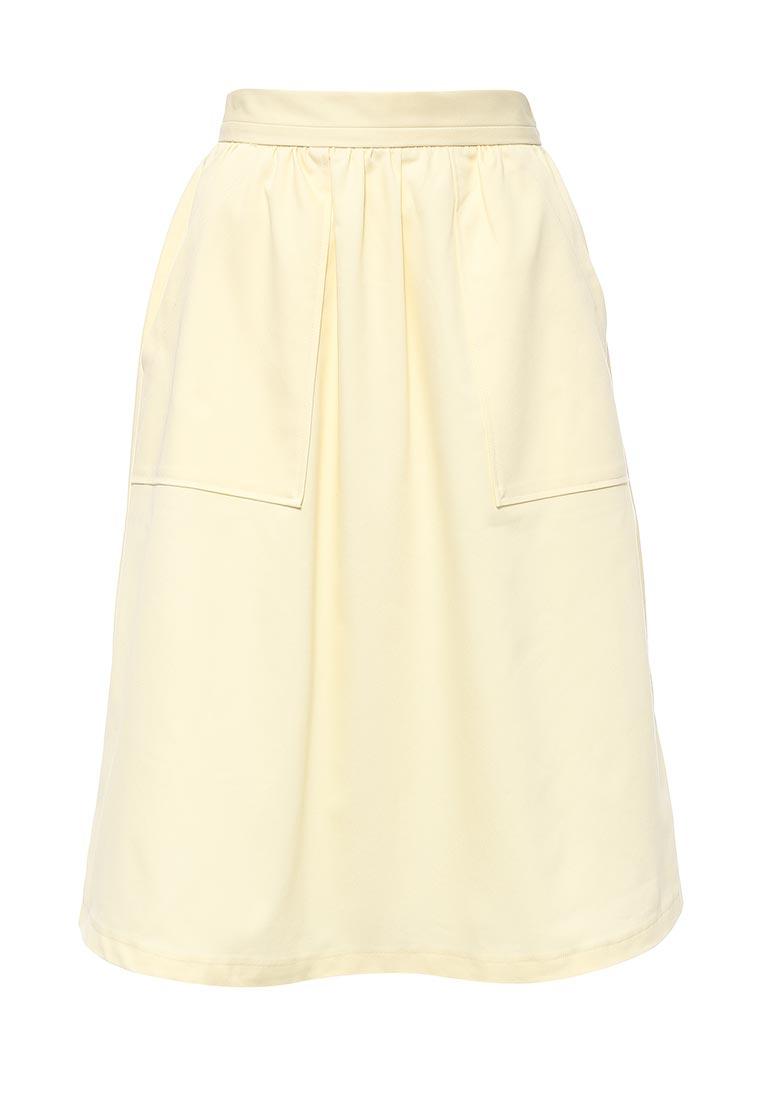 Широкая юбка oodji (Оджи) 11600420/45374/5000N