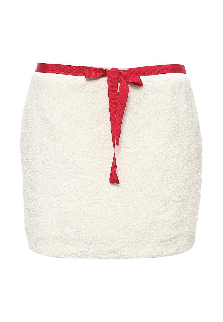 Прямая юбка oodji (Оджи) 11601107/18657/3000N