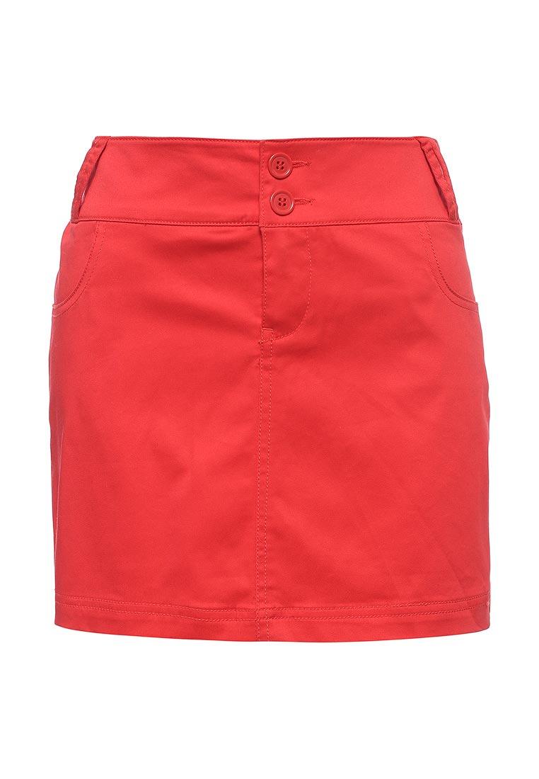 Прямая юбка oodji 11602153/14522/4500N