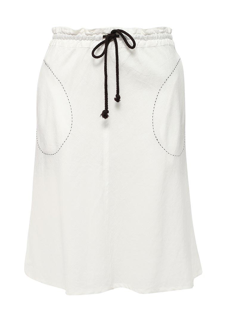 Широкая юбка oodji (Оджи) 11605026/13387/301