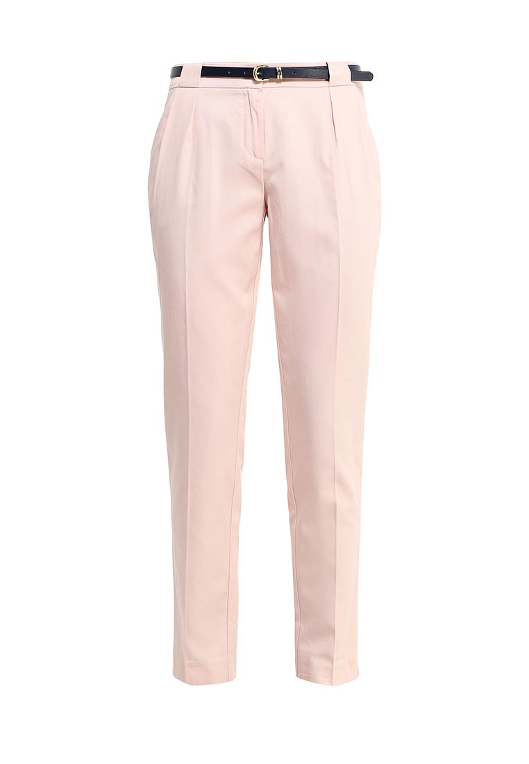 Женские зауженные брюки oodji (Оджи) 11705007-1/35319/4000N