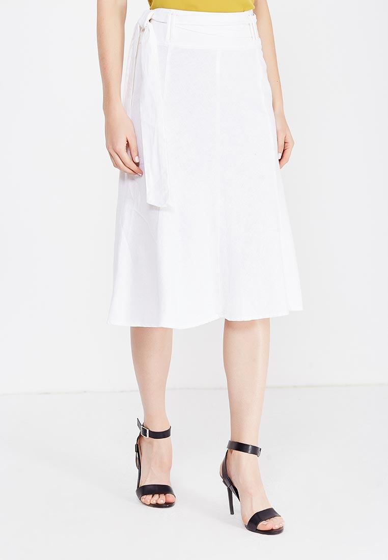 Широкая юбка oodji (Оджи) 21600232/19829/1000N