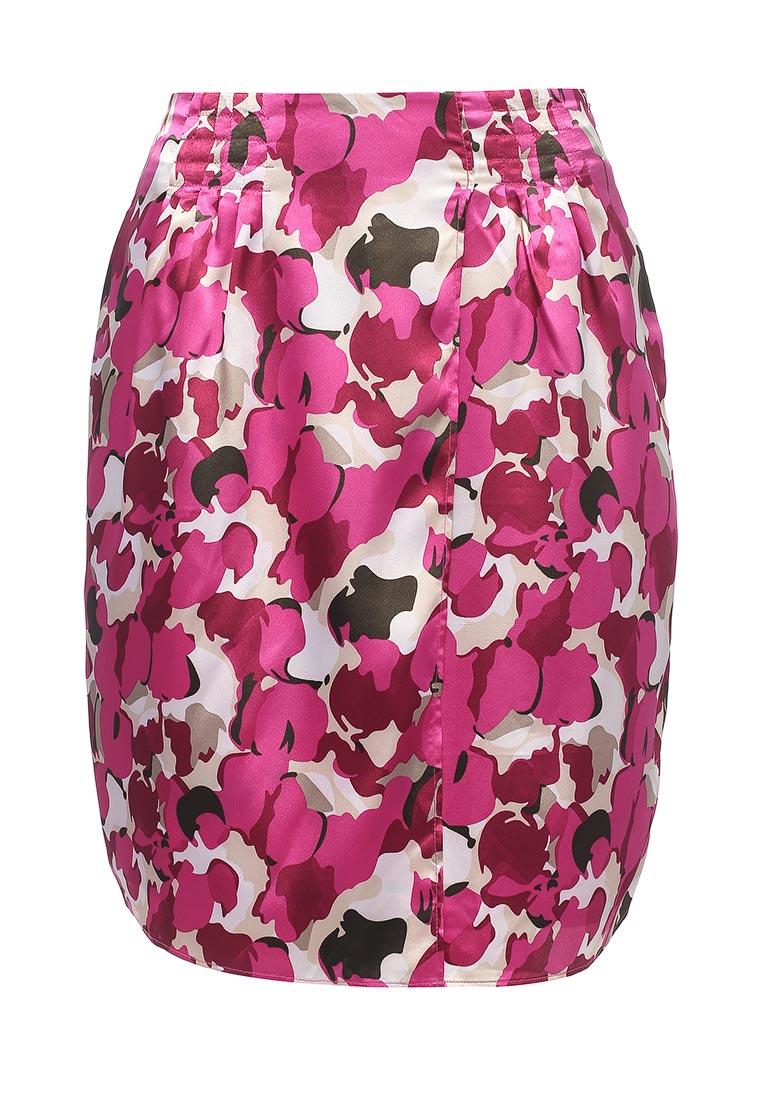 Прямая юбка oodji (Оджи) 21601161/14259/439