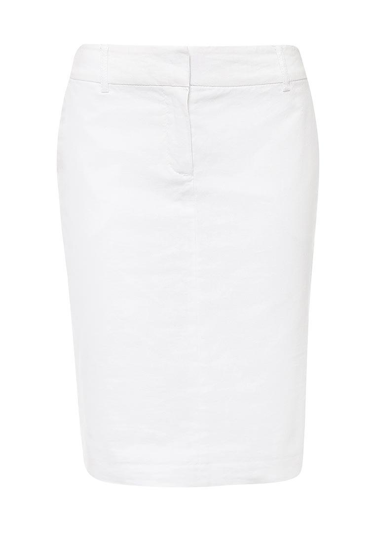 Прямая юбка oodji (Оджи) 21602073/19650/1000N