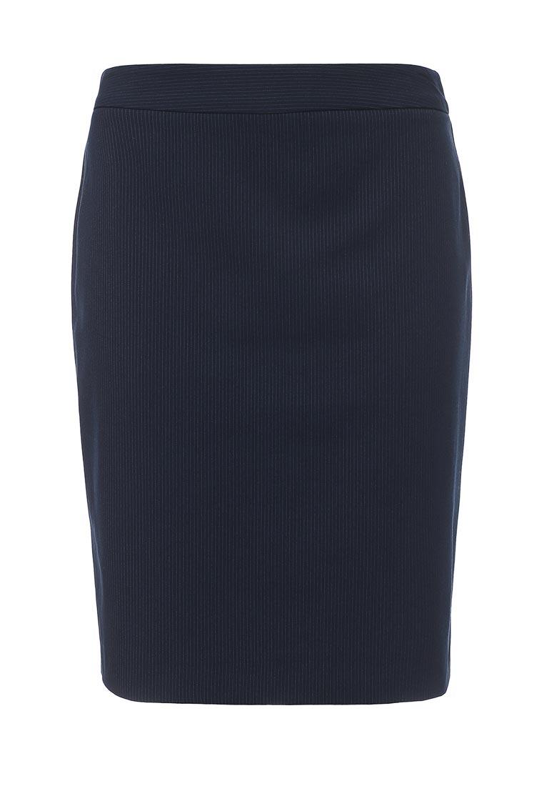 Прямая юбка oodji (Оджи) 21611105-4B/31270/7910S