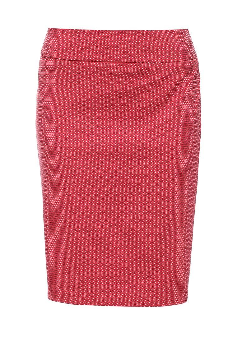 Узкая юбка oodji (Оджи) 21601236-13/46373/4533D