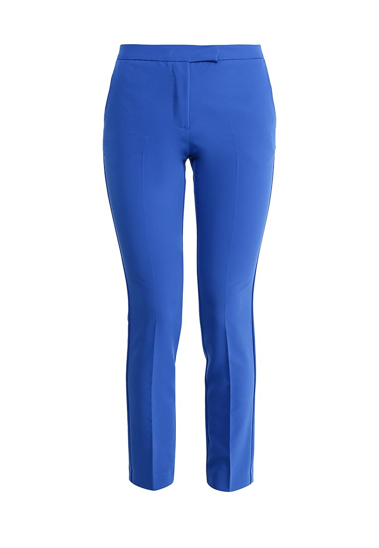 Женские зауженные брюки oodji (Оджи) 21700201B/38253/7500N