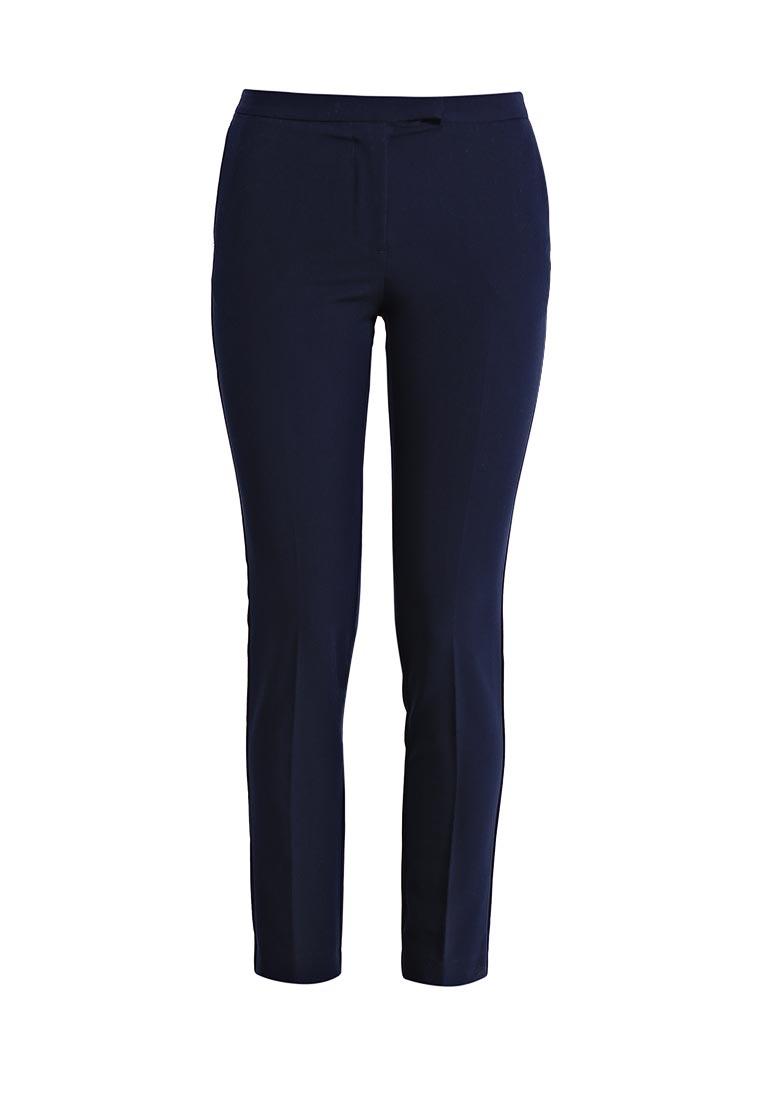 Женские зауженные брюки oodji (Оджи) 21700201B/38253/7900N: изображение 4