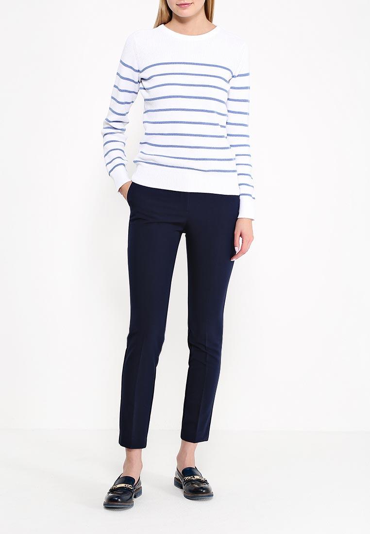 Женские зауженные брюки oodji (Оджи) 21700201B/38253/7900N: изображение 5