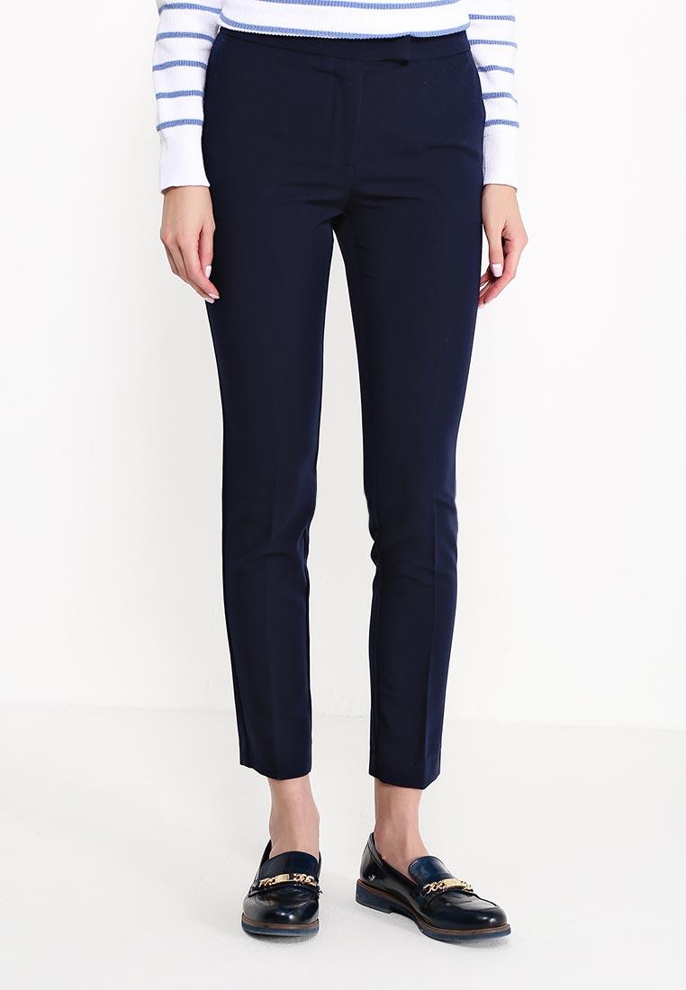Женские зауженные брюки oodji (Оджи) 21700201B/38253/7900N: изображение 6