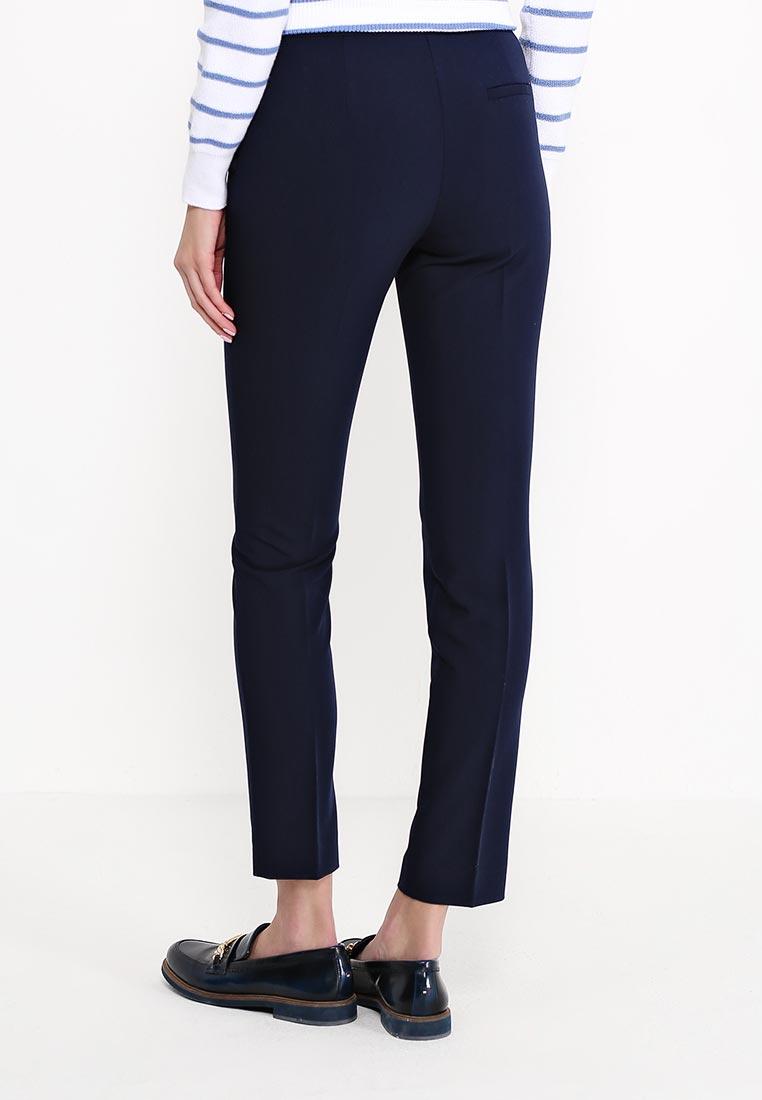 Женские зауженные брюки oodji (Оджи) 21700201B/38253/7900N: изображение 7