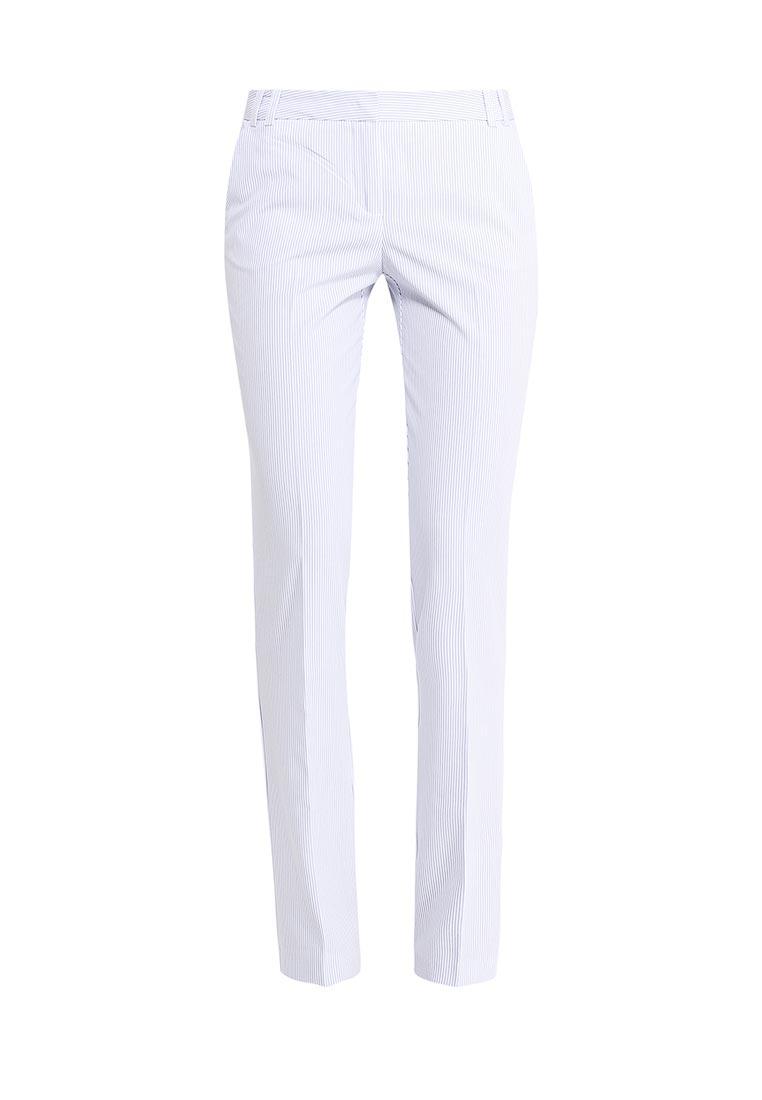 Женские классические брюки oodji (Оджи) 21703075-9B/31270/1279S
