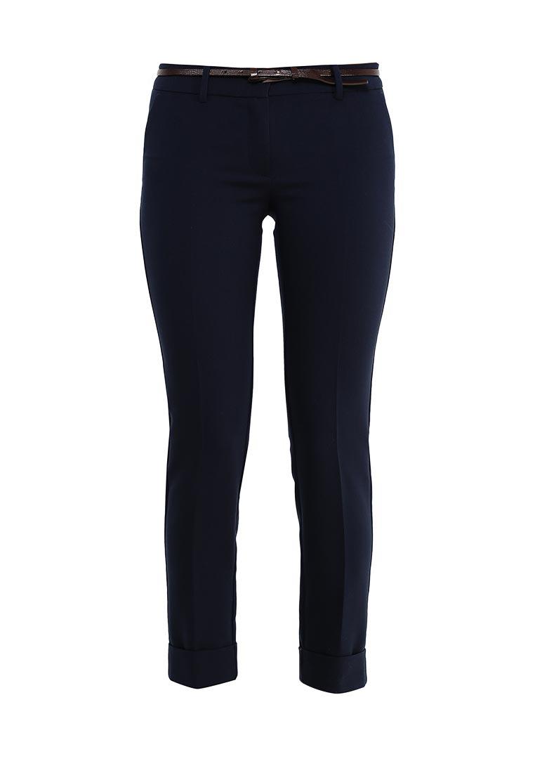 Женские зауженные брюки oodji (Оджи) 11703057-5M/35658/7900N