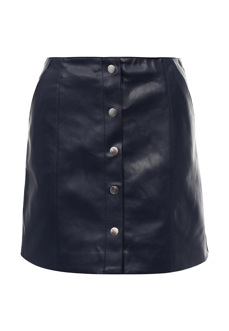 Прямая юбка oodji (Оджи) 18H00010/45059/7900N