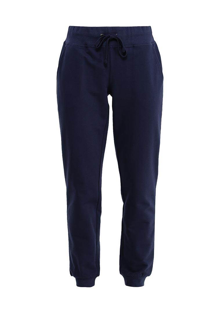Женские спортивные брюки oodji (Оджи) 16700030T2/46173/19A1N
