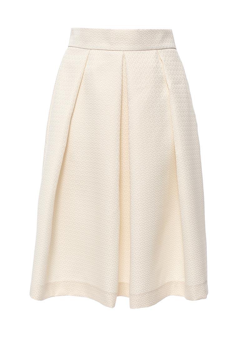 Широкая юбка oodji (Оджи) 21600300/45367/3000N