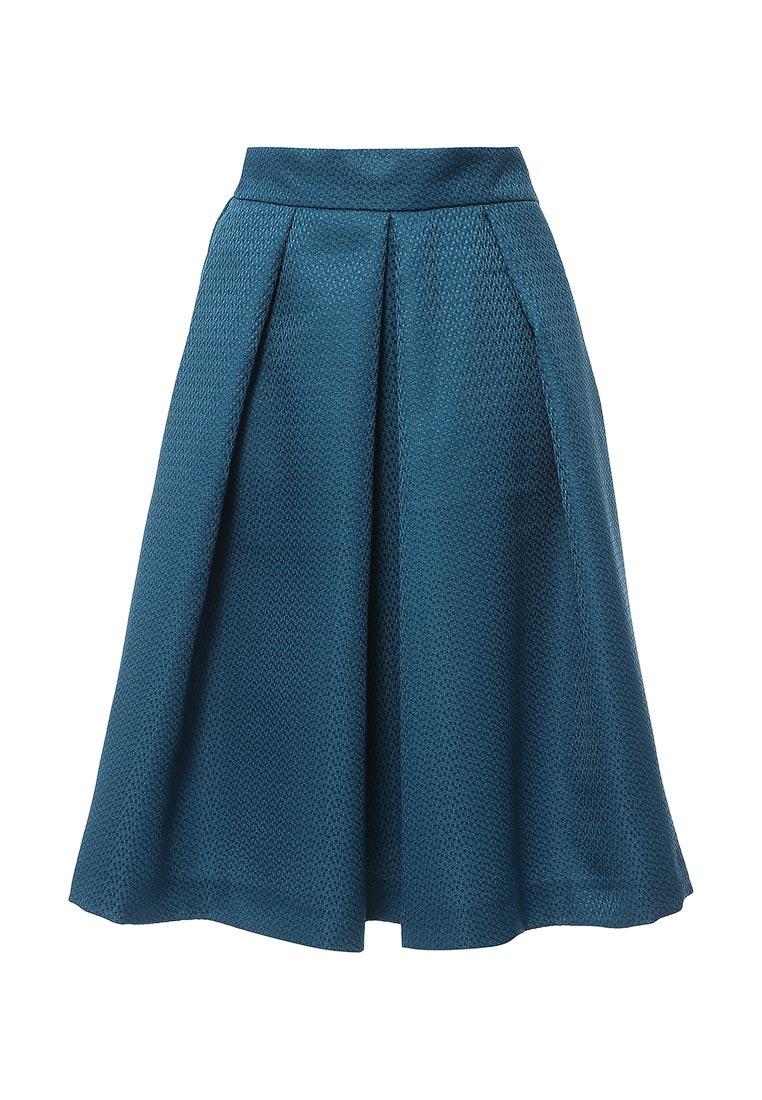 Широкая юбка oodji (Оджи) 21600300/45367/6C00N