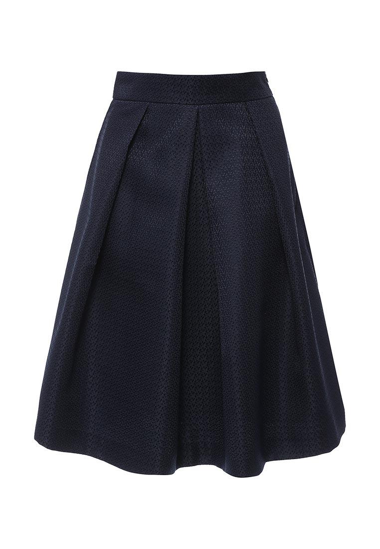 Широкая юбка oodji (Оджи) 21600300/45367/7900N