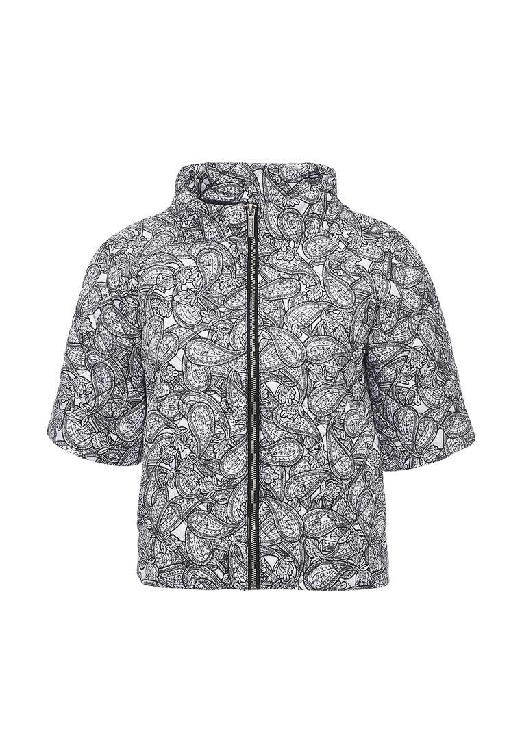 Куртка oodji (Оджи) 10207002-1/45419/1029E