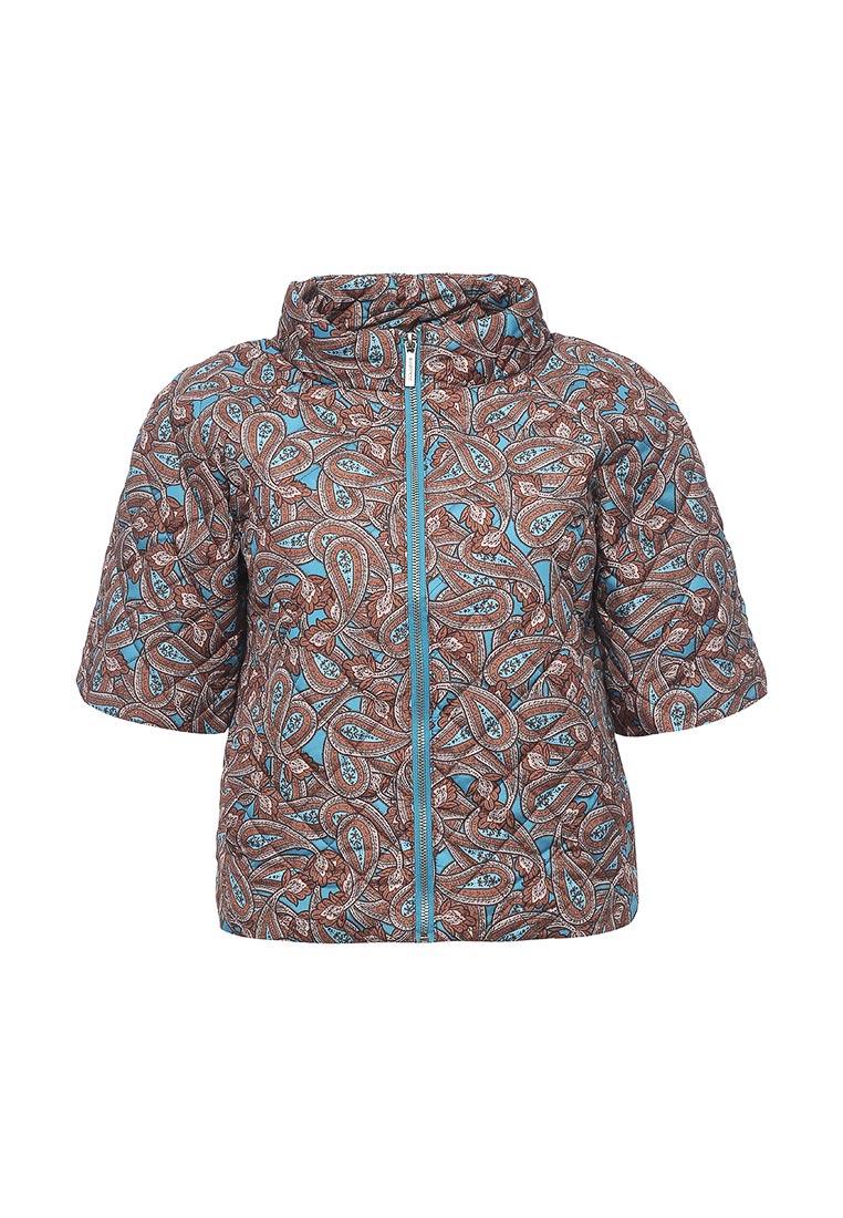 Куртка oodji (Оджи) 10207002-1/45419/7659E