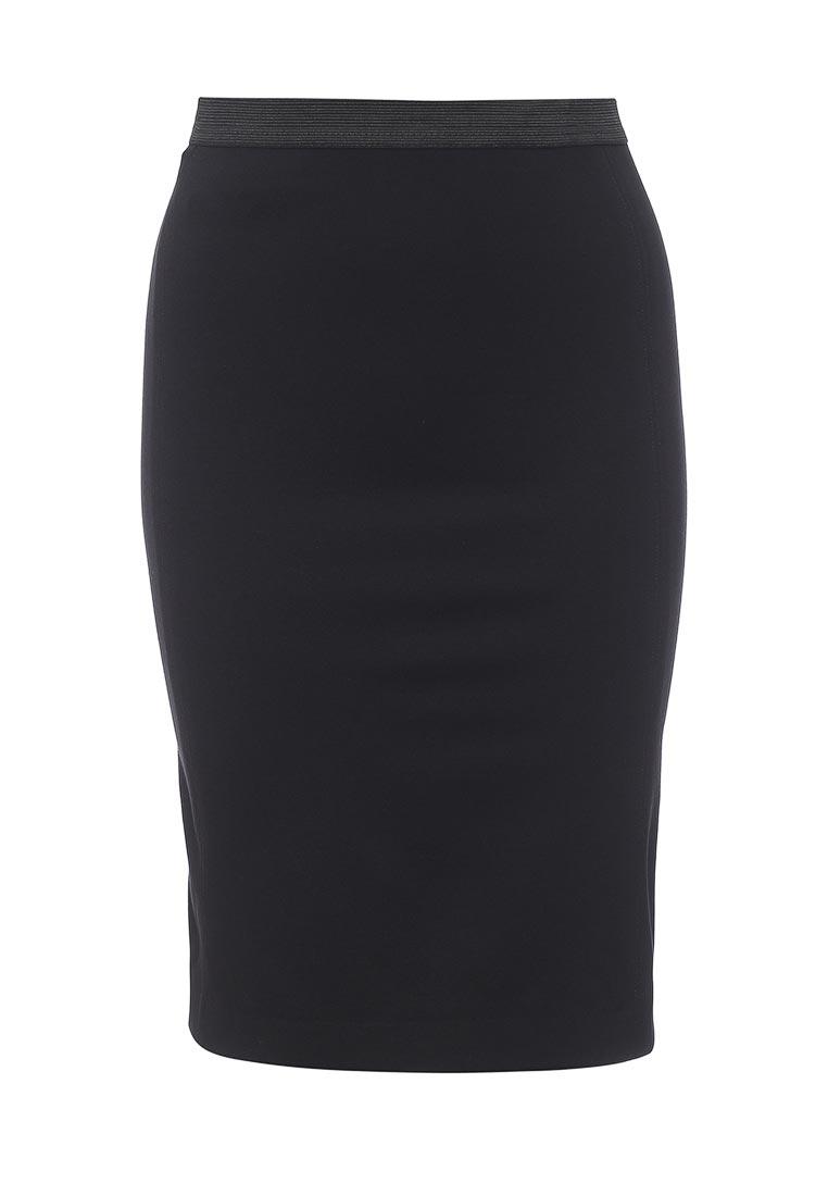 Прямая юбка oodji (Оджи) 14101084/33185/2900N